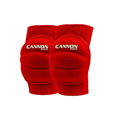 Cannon Sports Pro Series Volleyball Knee Pads with...