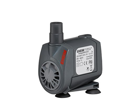 Eheim 31020220 CompactON 300 Aquarien Pumpe