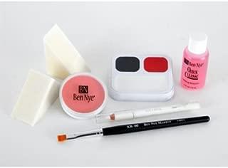 Character Makeup Kit, Auguste Clown