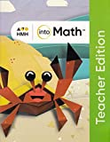 HMH into Math: Teacher Edition Grade 1, Module 1