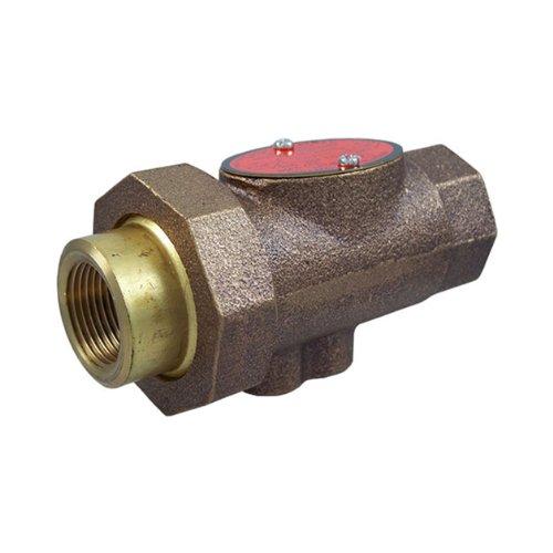 Cash Acme 23409 Cash-Flo Rp500 - Prevenzione del riflusso della pressione ridotta, senza piombo