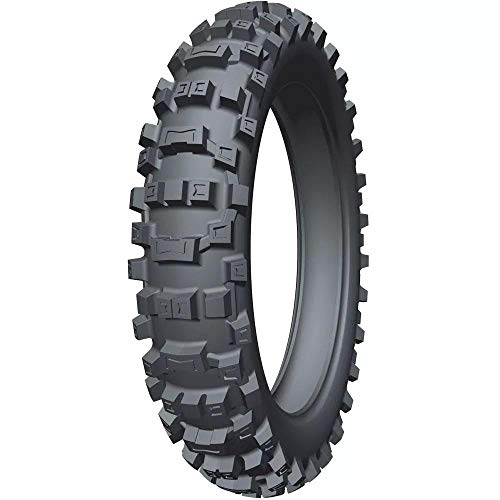 MICHELIN CROSS AC 10 - MOTO-ANTERIORE - 80/100 R21 51R TT