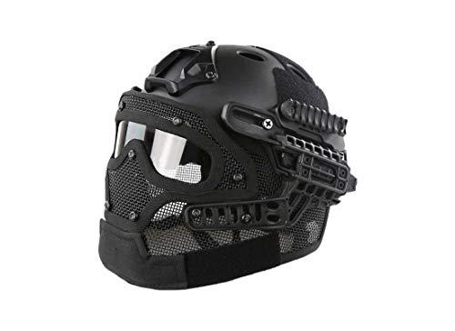 DRAGONPRO - DP-HL004-010 Tactical G4 Protection Helmet at AU