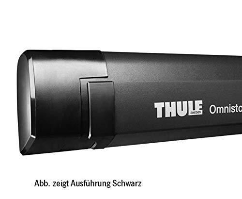 THULE Omnistor 5200 motorset 12 volt geanodiseerd