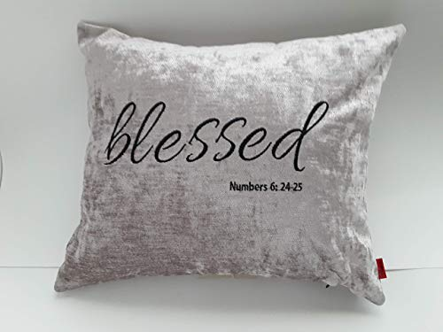 Pillow Inspirational Motivational