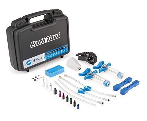 Park Tool BKM-1 Hydraulic Bicycle Brake Bleed Kit - Mineral Oil