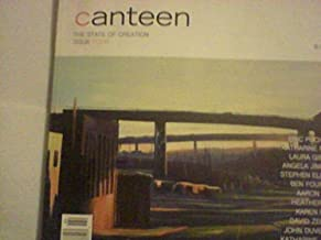 Canteen: The State of Creation. Issue Four