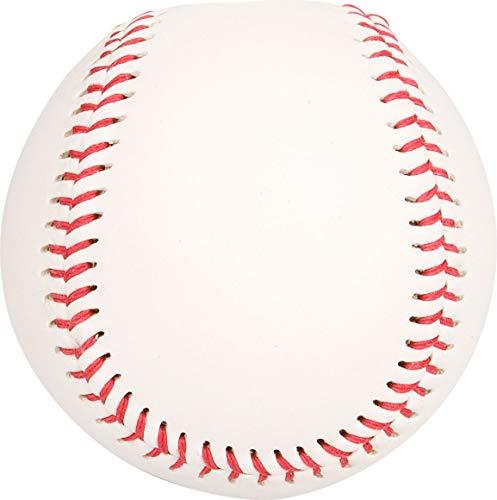 Schreuders Sr Deq PU Pelota Béisbol Unisex Adulto, (Blanca), Talla ...