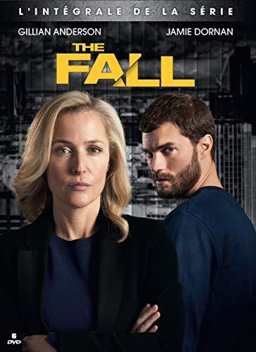 The Fall : l'intégrale des Saisons 1 & 3