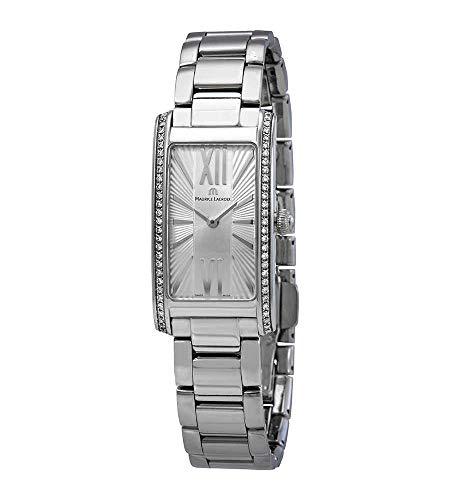 Maurice Lacroix fa2164-sd532–114–Armbanduhr, Armband in Edelstahl