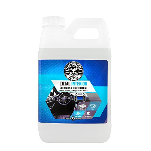 Chemical Guys SPI22064 Total Interior Cleaner & Protectant (64 oz)
