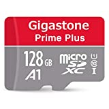 Gigastone 128GB Micro SD Card A1 V10 U1 C10 Class 10 UHS-I Micro