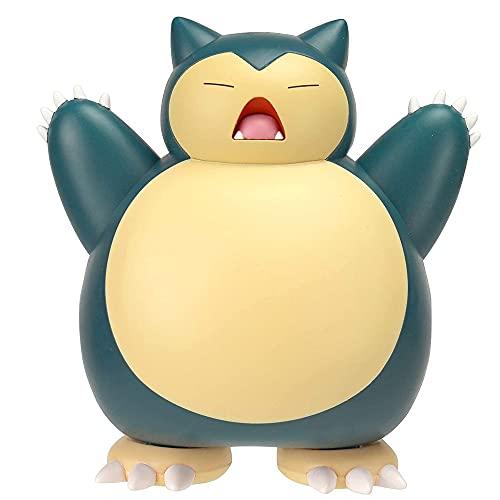 Pokemon Battle Feature 11,4 cm Figura Snorlax