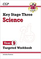 KS3 Science Year 9 Targeted Workbook (with answers)