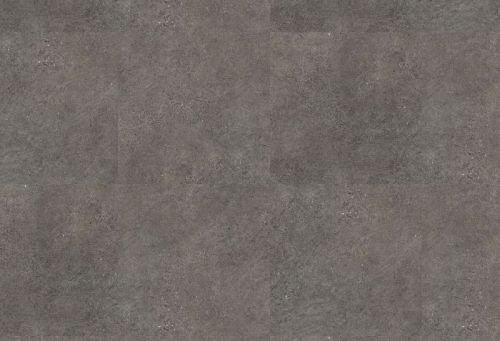 expona commercial Stone Dark Grey Concrete - Klebe Vinylboden