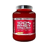 Scitec Whey Protein Professional Mezcla