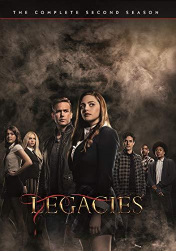 Legacies: The Complete Second Season