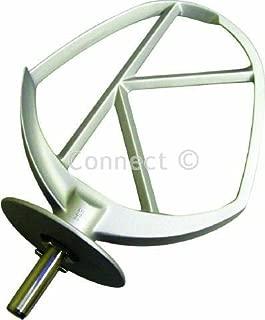 Kenwood Major K-beater Aluminium Circlip Shaft 714148
