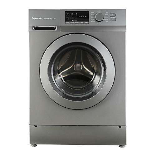 Panasonic 8 kg Front Load Washing Machine