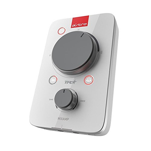 MixAmp Pro TR for XboxOne/PC/Windows/Mac/NintendoSwitch - White [並行輸入品]