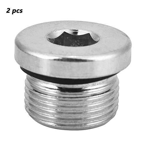Sechskantschraubenkopf, verschiedene Größen, metrischer Standard-Sechskantschraubenkopf aus Kohlenstoffstahl für Rohrausrüstung(M22*1.5)