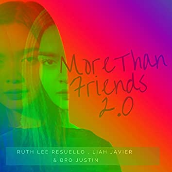 More Than Friends 2.0