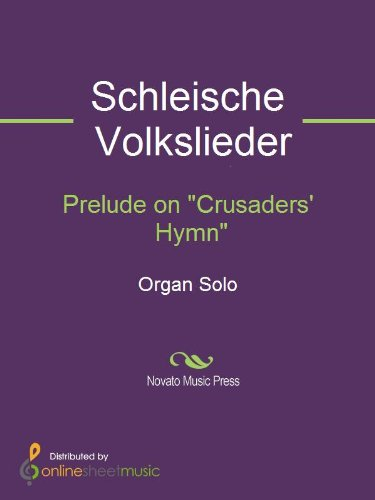 Prelude on