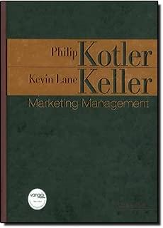 Marketing Management (13th Edition) (Edition 13) by Kotler, Phil, Keller, Kevin [Paperback(2008£©]
