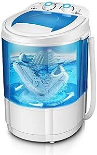 Shoes Washing Machine Mini Lavadora de Zapatos Rayos Azules Bacteriostática pequeña Lavadora portátil Lavadora y Secadora ...