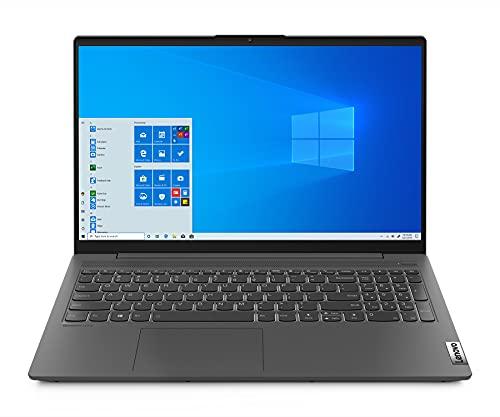 """Lenovo IdeaPad - 15,6\"""" FHD - Ryzen 5 4500U - 8GB RAM - 500GB SSD - beleuchtete Tastatur - Windows 10 Pro #mit Funkmaus +Notebooktasche"""