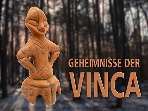 Geheimnisse der Vinca