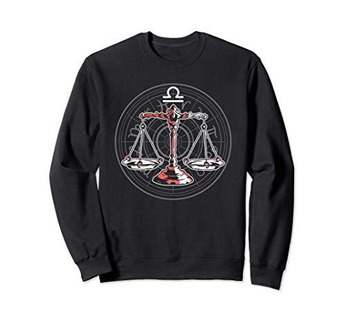 Waage | Sternzeichen Waage Sweatshirt