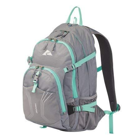 Ozark Trail Yakutat Daypack Backpack, 25 L