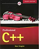 Professional C++ - Marc Gregoire