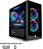 iBUYPOWER TracePro151A technical specifications