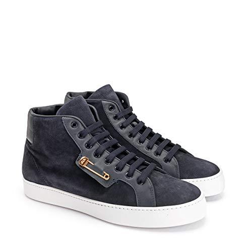 John Galliano Sneaker - 3531A - Size: 43(EU)