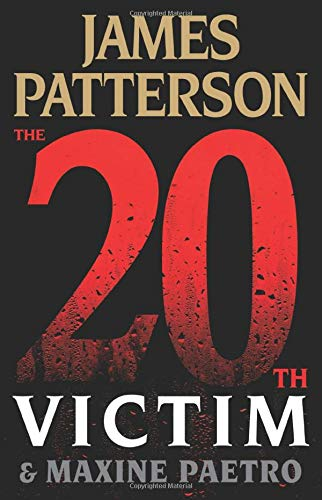 The 20th Victim (Women's Murder Club (20))