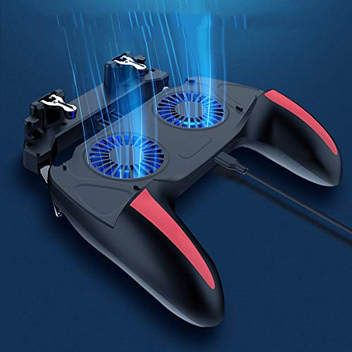 Lihgfw Mobile Game Controller with …
