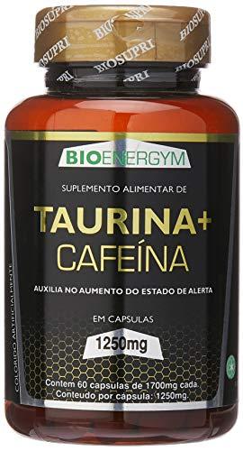 Cafeina + Taurina, BioEnergym
