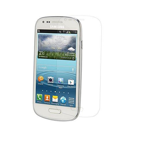 Simplecase Panzerglas passend zu Motorola  Moto G3 , Premium Displayschutz , Schutz durch Extra Härtegrad 9H , Case Friendly , Echtglas / Verbundglas / Panzerglasfolie , Transparent - 1 Stück