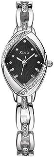 ساعة يد عصرية بعرض انالوج للنساء - 6010S