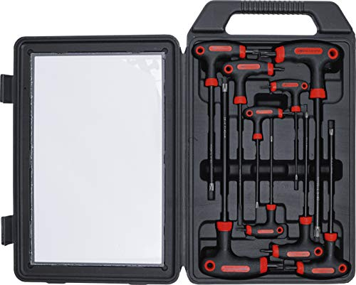 Bgs Chiave A T-Handle Set Per T-Profilo Della Chiave Torx Cacciavite Set