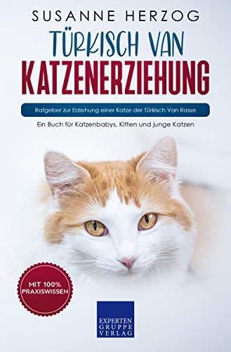 Türkisch Van Katzenerziehung - Ratgeber...