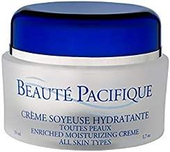 Beauté Pacifique - Moisturizing Cream - 1.69 oz Jar. All Skin Types