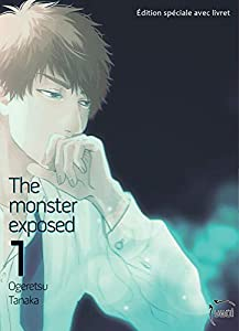 The Monster Exposed Edition simple Tome 1