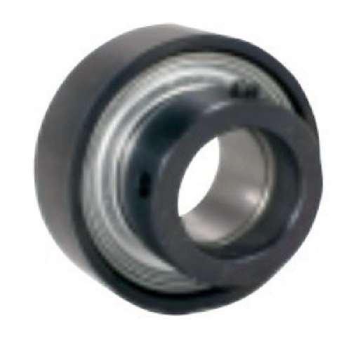 "VXB Brand RCSM-16L Rubber Cartridge Narrow Inner Ring 1"" Inch Bearing Type: Rubber Cartridge Ball Bearing Shaft Diameter: 1"" Inch Bearing No: FHR205-16"