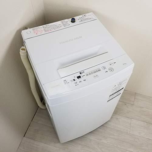 東芝 全自動洗濯機 B07FXWVHWX 1枚目