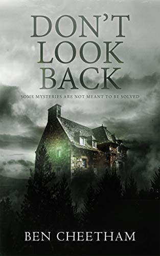 Don't Look Back: A haunting mystery perfect f
