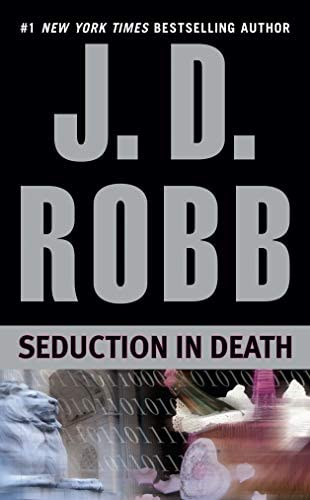 Seduction in Death In Death Book 13 product image