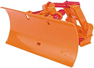 Bruder Plow Blade for Tractors and MB Unimogs